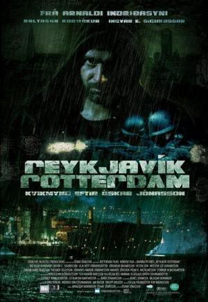 Reykjavík-Rotterdam