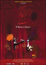 RH+: El vampiro de Sevilla