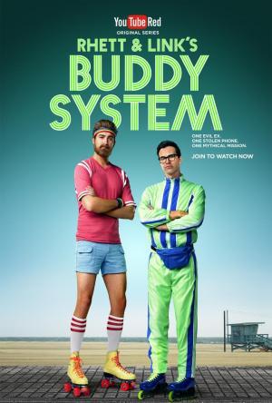 Rhett and Link's Buddy System (Serie de TV)