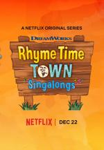 Rhyme Time Town Singalongs (TV Series)