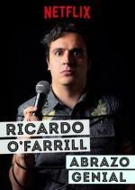 Ricardo O'Farrill: Abrazo genial (TV)