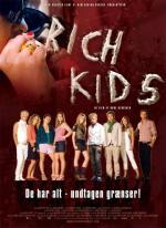Niños ricos