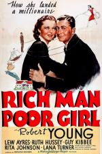 Rich Man, Poor Girl