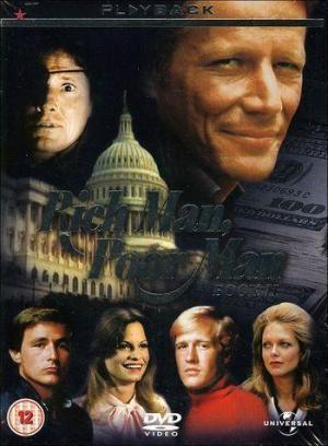 Hombre rico, hombre pobre II (Serie de TV)