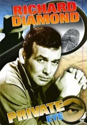 Richard Diamond, Private Detective (Serie de TV)