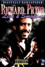 Richard Pryor: Live and Smokin'