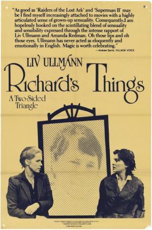 Richard's Things