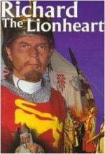 Richard The Lionheart (Serie de TV)