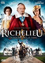 Richelieu, la pourpre et le sang (TV)