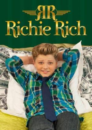 Richie Rich (Serie de TV)