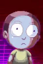 Rick and Morty: Pixelated (S)