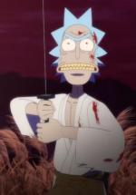 Rick and Morty: Samurai & Shogun (S)
