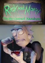 Rick and Morty: The Non-Canonical Adventures (TV) (C)