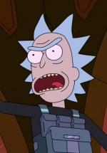 Rick and Morty: The Rickshank Redemption (TV)