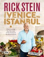 Rick Stein: From Venice to Istanbul (Serie de TV)