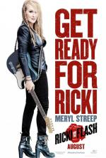Ricki & the Flash: Entre el amor y la familia