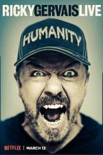 Ricky Gervais: Humanity (TV)