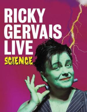 Ricky Gervais Live 4: Science