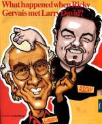 Ricky Gervais Meets... Larry David (TV)