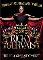 Ricky Gervais: Out of England - The Stand-Up Special (TV)