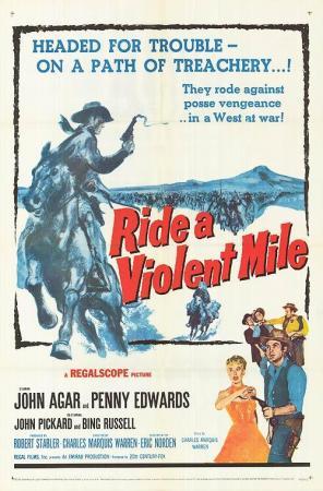 Ride a Violent Mile