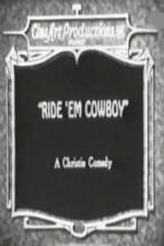Ride 'Em Cowboy (C)
