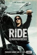 Ride with Norman Reedus (Serie de TV)