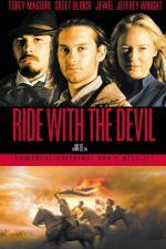Cabalgando con el diablo