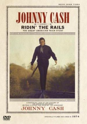Ridin' the Rails: The Great American Train Story (TV)