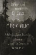 Ridin' Wild