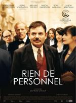 Rien de personnel (The Ordinary People)