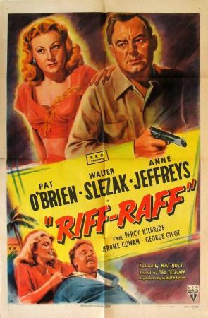 Riffraff (AKA Riff-Raff)