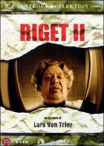 Riget II - The Kingdom II (TV)