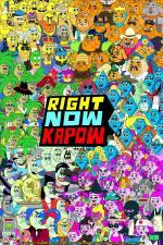 Right Now Kapow (Serie de TV)