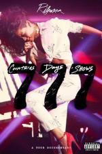 Rihanna 777: A Tour Documentary