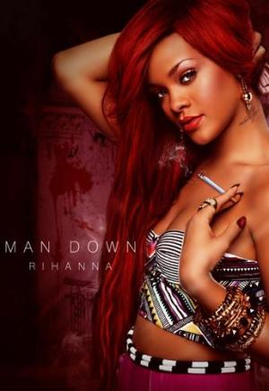 Rihanna: Man Down (Vídeo musical)