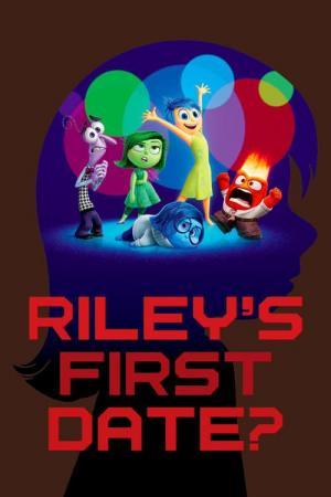 ¿La primera cita de Riley? (C)