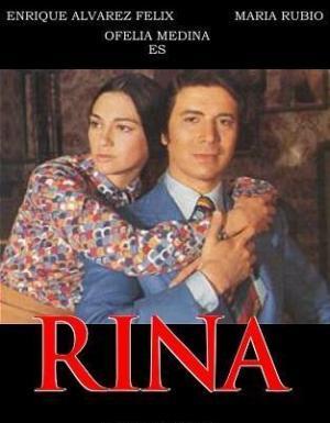 Rina (TV Series) (Serie de TV)