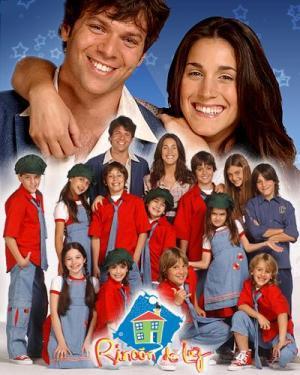 Little House of Light (TV Series)