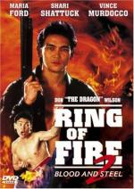 Ring of fire II: Sangre y acero