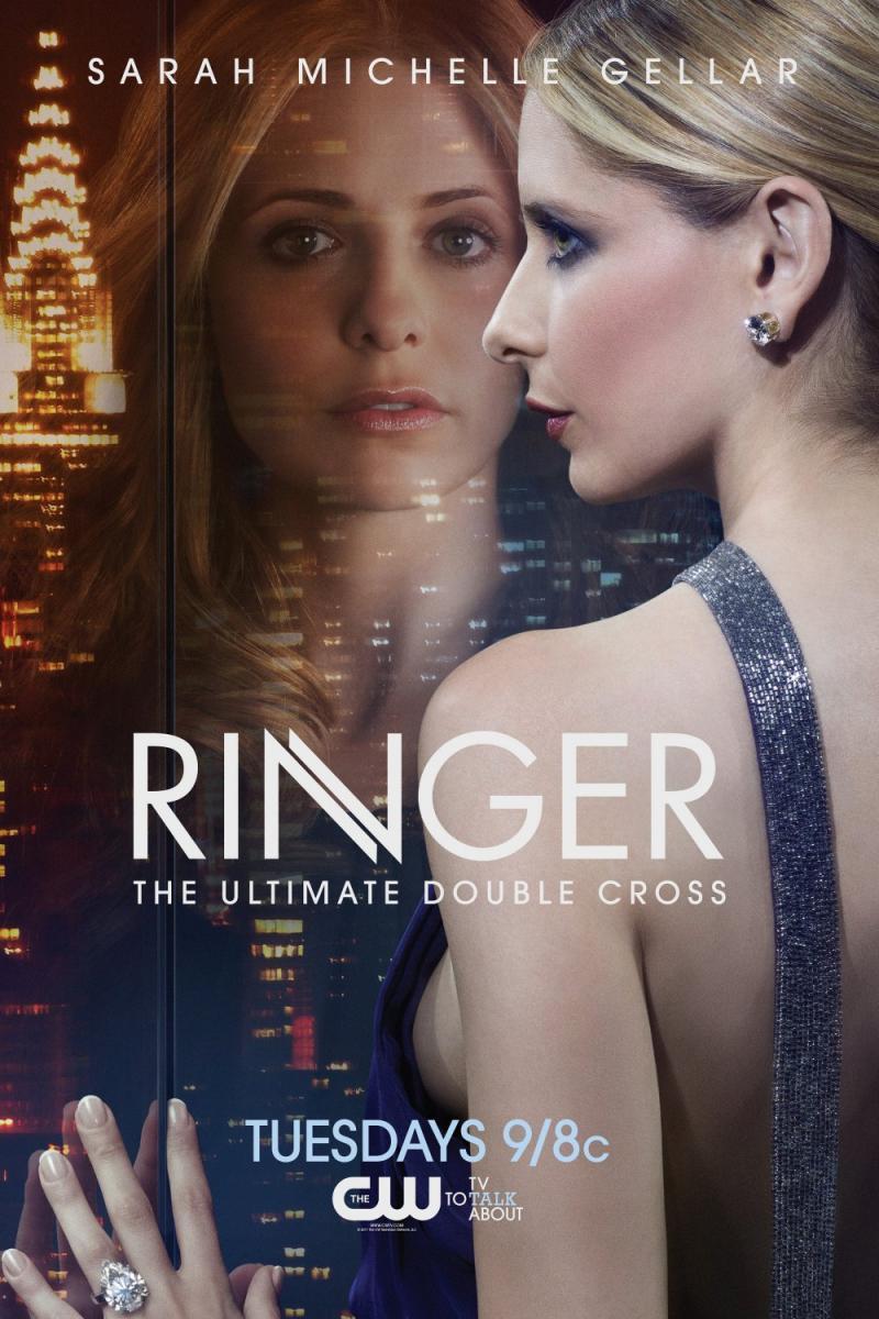 ringer tv series 2011 filmaffinity