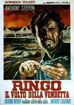 Ringo: Face of Revenge