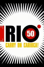 Rio 50 Degrees: Carry on CaRIOca