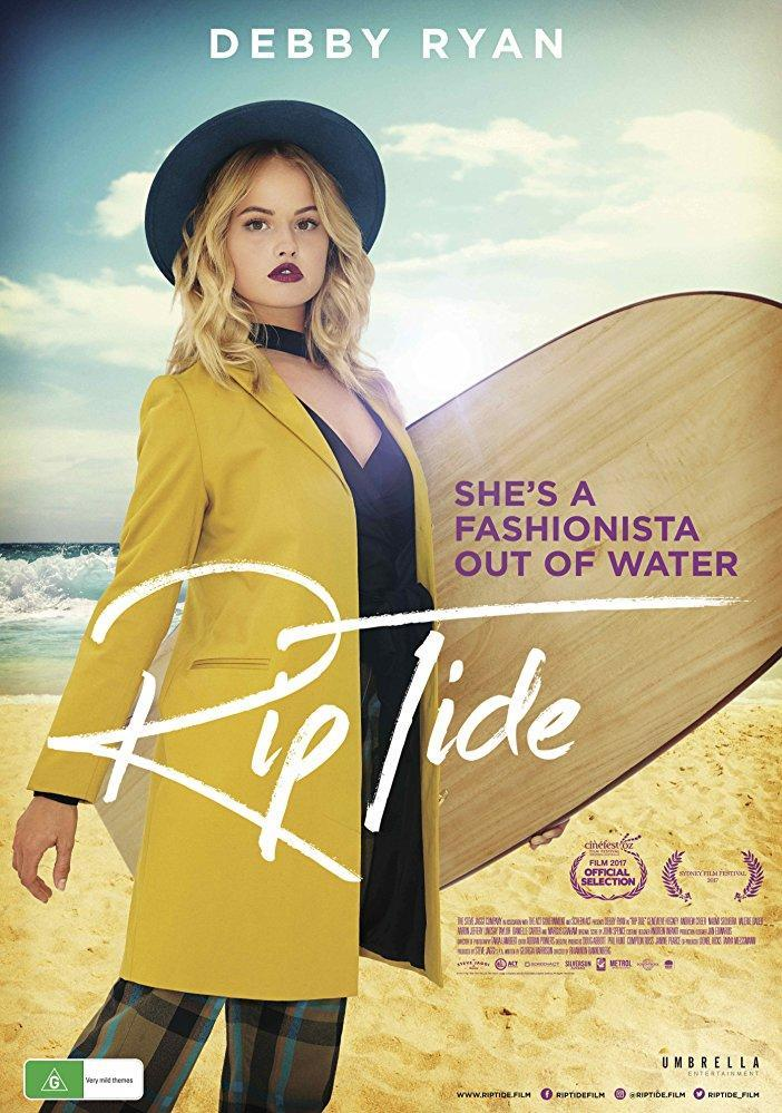 Rip Tide (2017) HD Latino MEGA