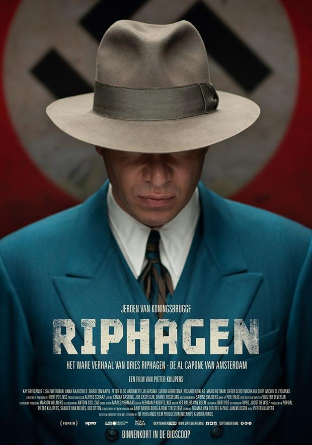 El Cine y la Historia: Riphagen