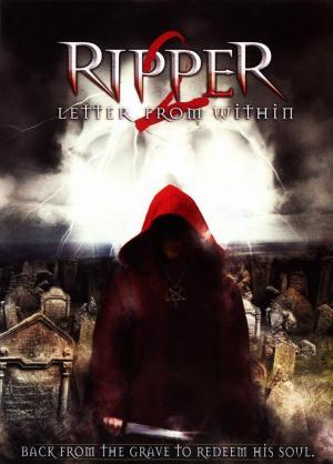 Ripper 2: La resurrección del miedo