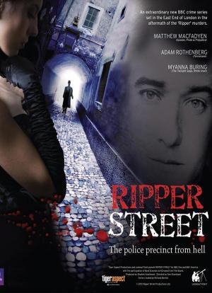 Ripper Street (Serie de TV)