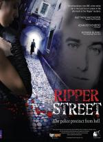 Ripper Street (TV Series)