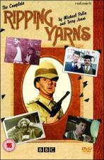 Ripping Yarns (TV Series)
