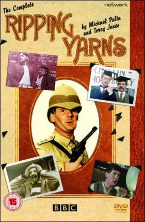 Ripping Yarns (Historias para reír) (Serie de TV)